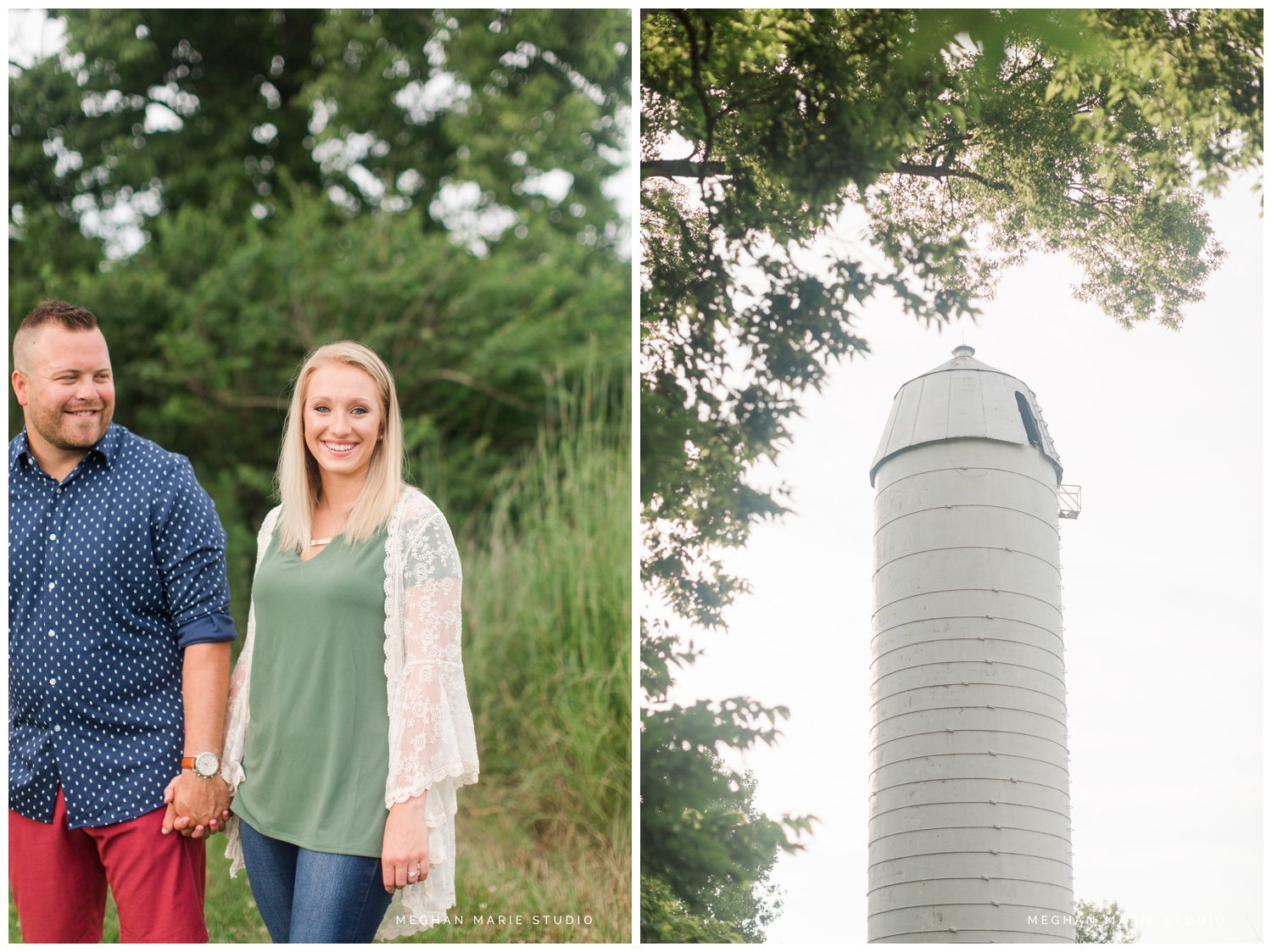 meghan marie studio ohio dayton troy photographer wedding photography engagement alex kaila family honeycreek preserve champagne downtown courthouse urban rural earth toned nature woods barn country city stone fountain elegant_0460.jpg