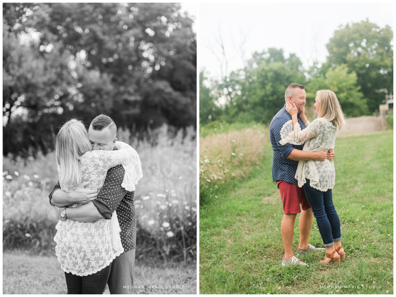 meghan marie studio ohio dayton troy photographer wedding photography engagement alex kaila family honeycreek preserve champagne downtown courthouse urban rural earth toned nature woods barn country city stone fountain elegant_0470.jpg