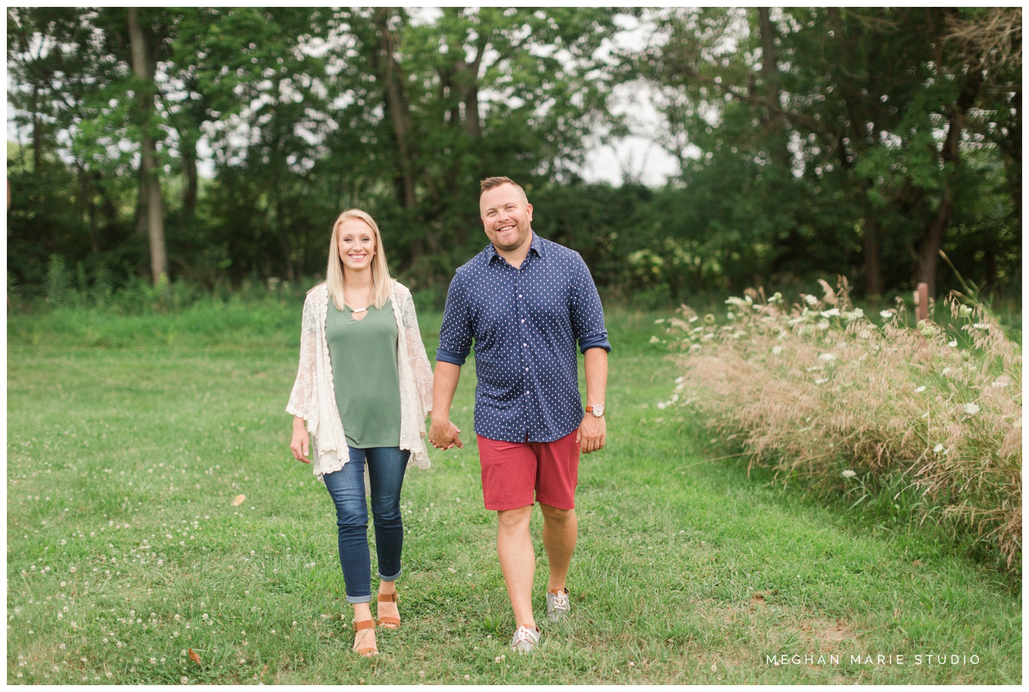 meghan marie studio ohio dayton troy photographer wedding photography engagement alex kaila family honeycreek preserve champagne downtown courthouse urban rural earth toned nature woods barn country city stone fountain elegant_0472.jpg