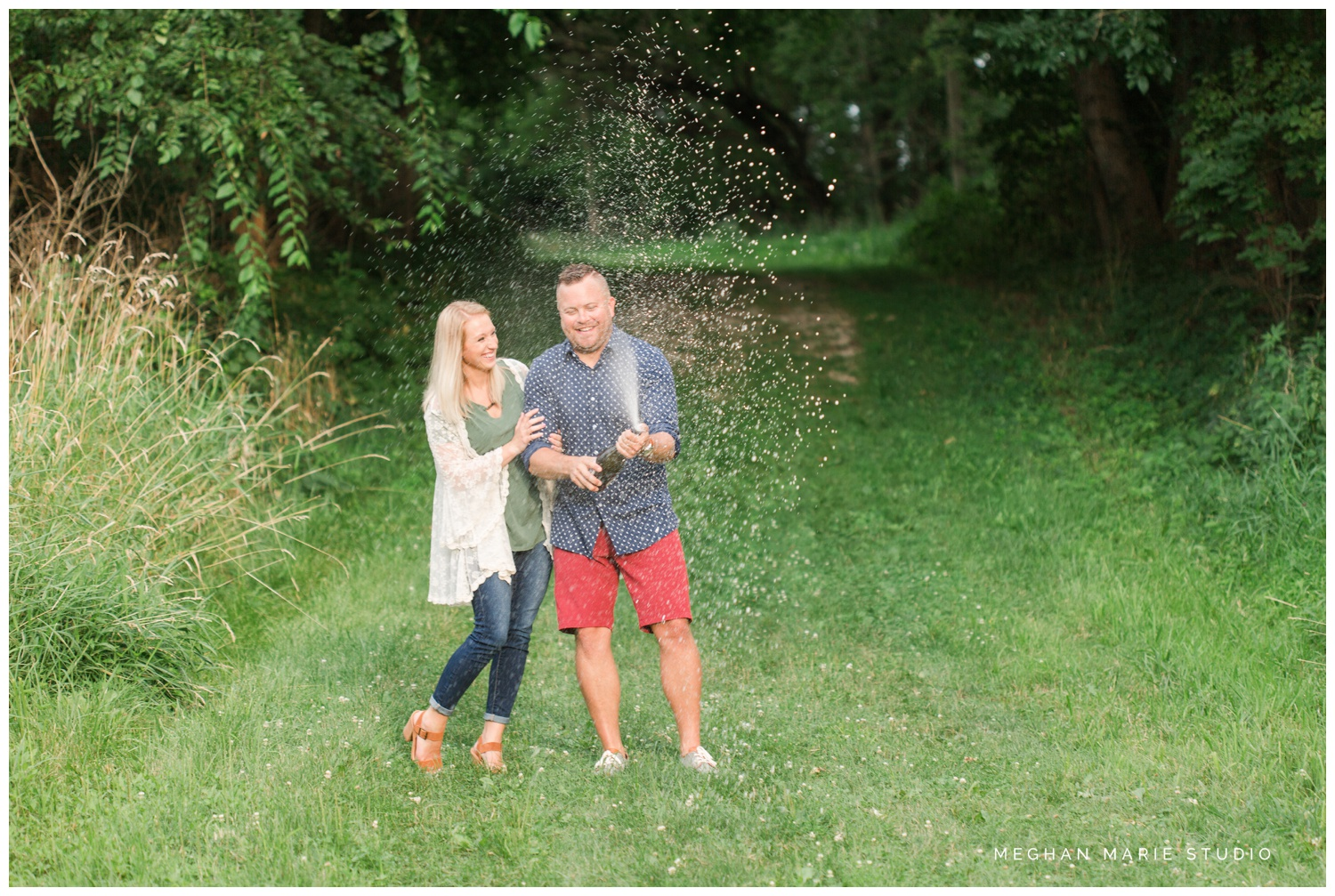 meghan marie studio ohio dayton troy photographer wedding photography engagement alex kaila family honeycreek preserve champagne downtown courthouse urban rural earth toned nature woods barn country city stone fountain elegant_0478.jpg