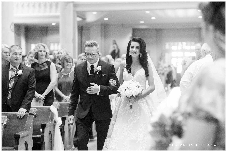 meghan marie studio wedding photographer ohio troy dayton columbus fort loramie st michael hall demange ken midmark elegant black suits metallics hollywood soft glam family wedding_0506.jpg