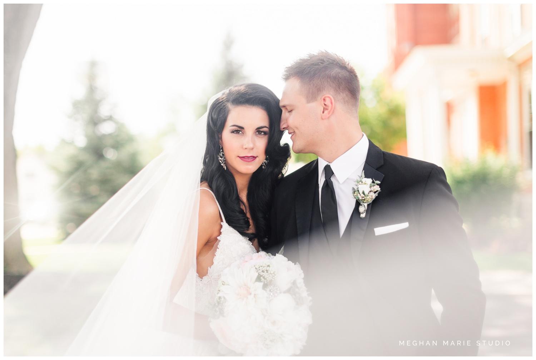 meghan marie studio wedding photographer ohio troy dayton columbus fort loramie st michael hall demange ken midmark elegant black suits metallics hollywood soft glam family wedding_0526.jpg
