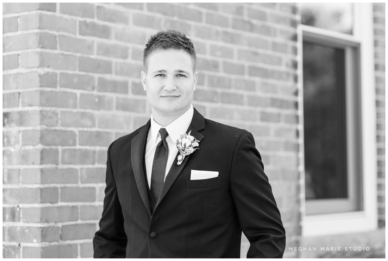 meghan marie studio wedding photographer ohio troy dayton columbus fort loramie st michael hall demange ken midmark elegant black suits metallics hollywood soft glam family wedding_0529.jpg