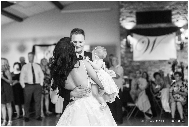 meghan marie studio wedding photographer ohio troy dayton columbus fort loramie st michael hall demange ken midmark elegant black suits metallics hollywood soft glam family wedding_0537.jpg