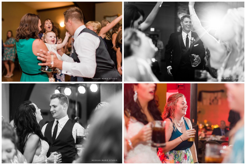 meghan marie studio wedding photographer ohio troy dayton columbus fort loramie st michael hall demange ken midmark elegant black suits metallics hollywood soft glam family wedding_0544.jpg