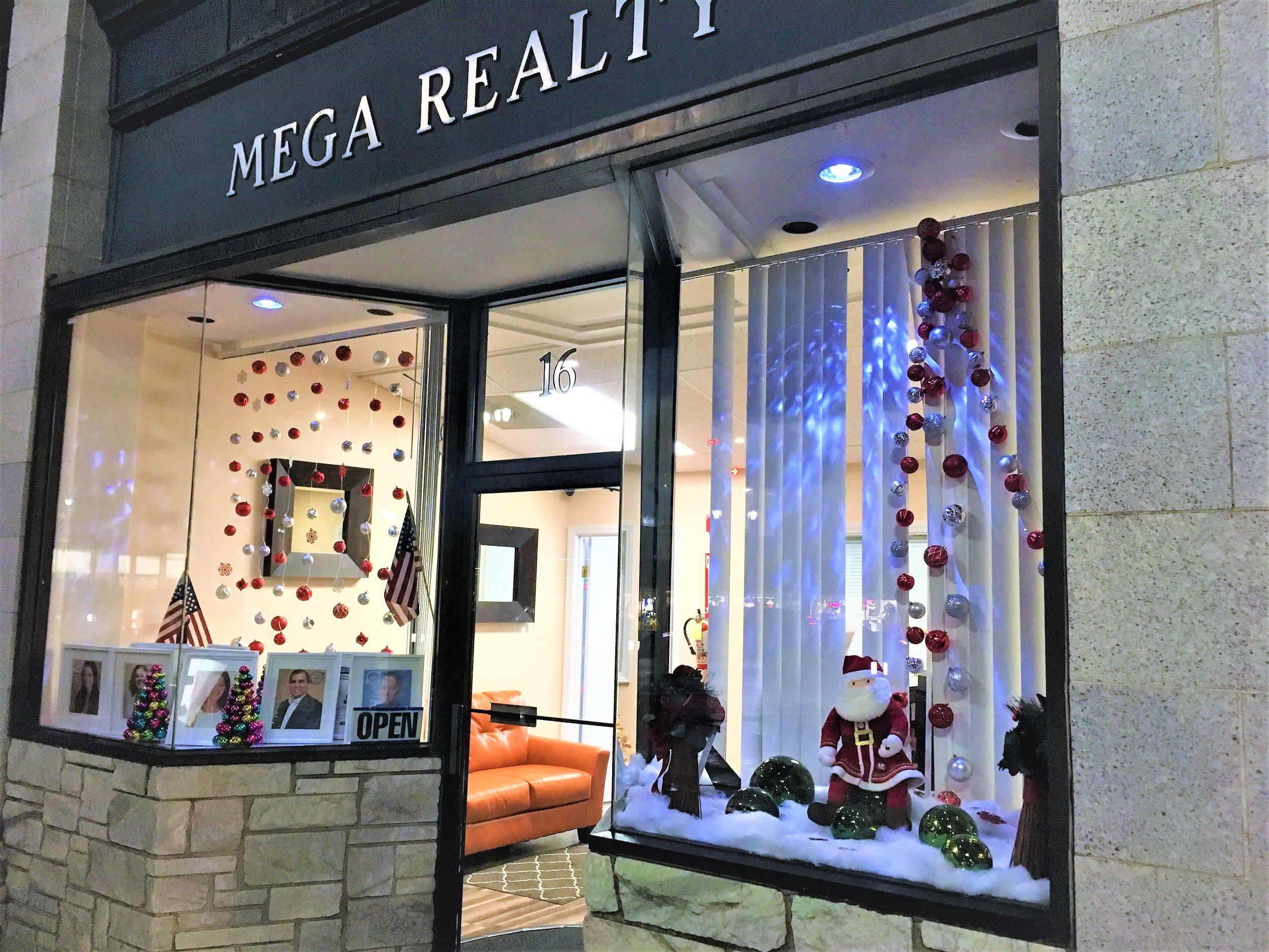 MEGA Realty   16 Union Avenue