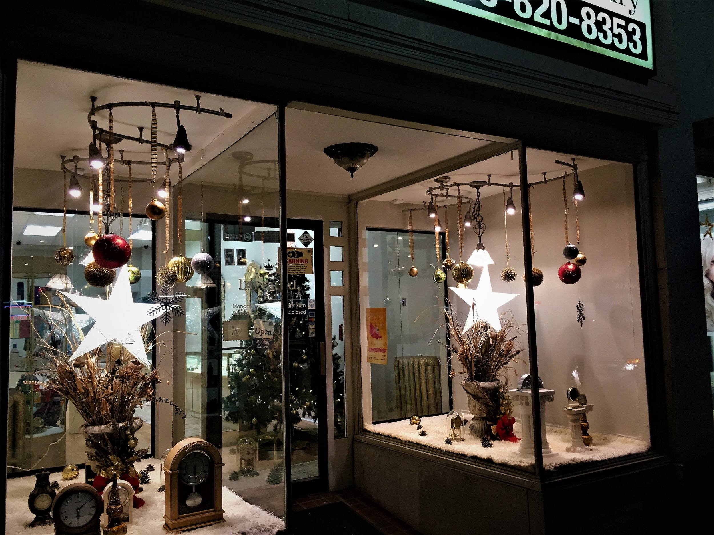 Imperial Jewelry   52 Hollis Street