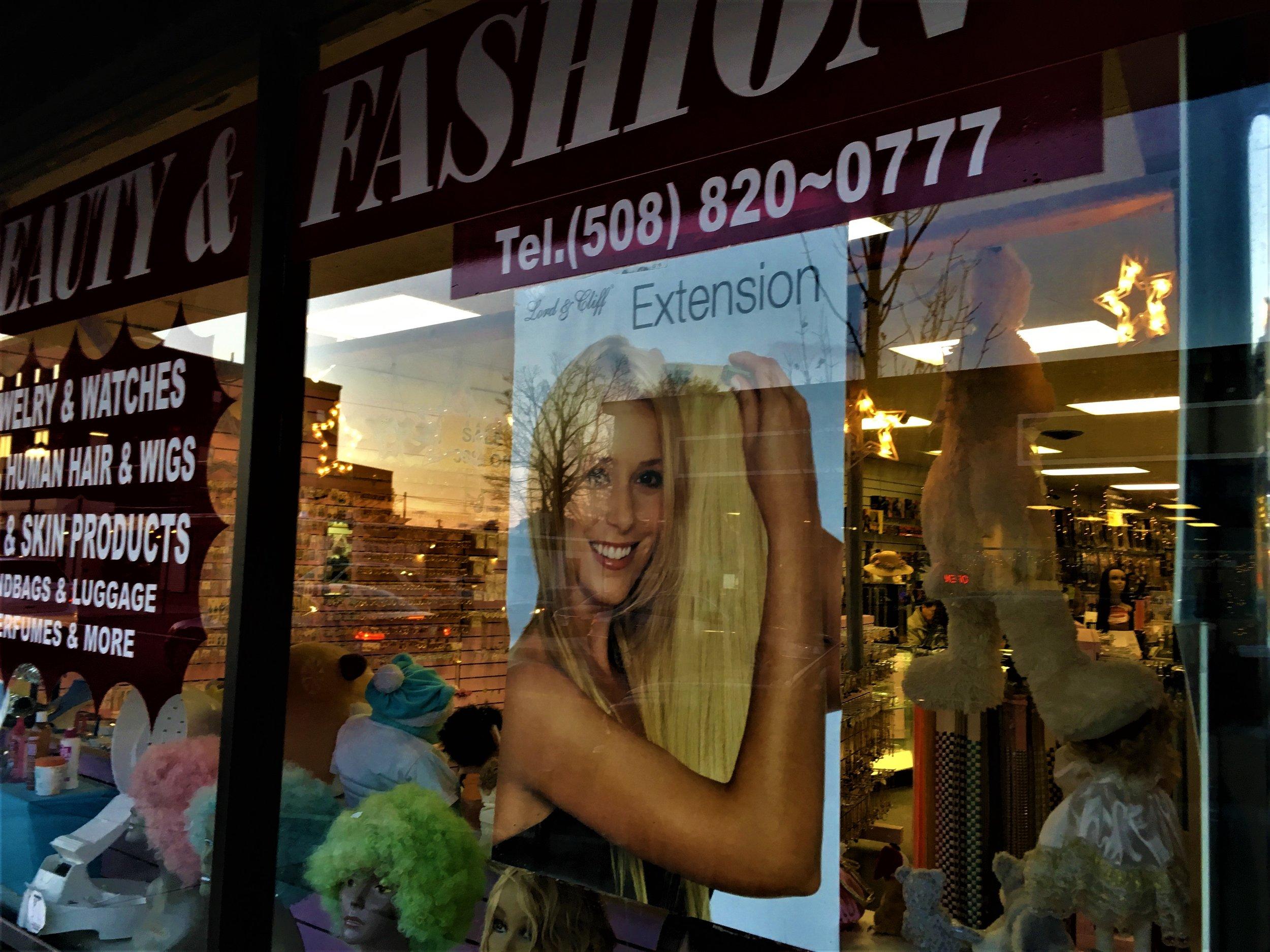 Hi Sense Beauty & Fashion   196 Concord Street