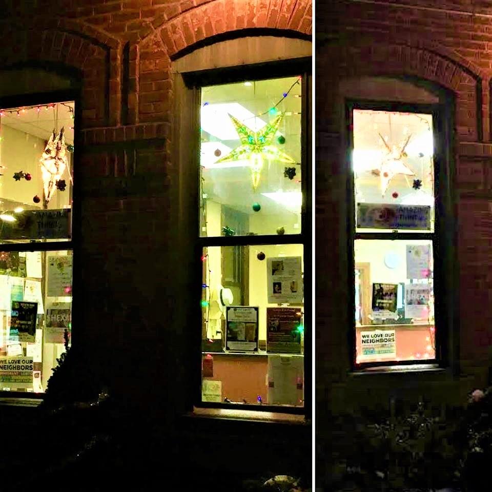 Amazing Things Art Center   160 Hollis Street
