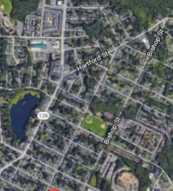 General Lokerville Area