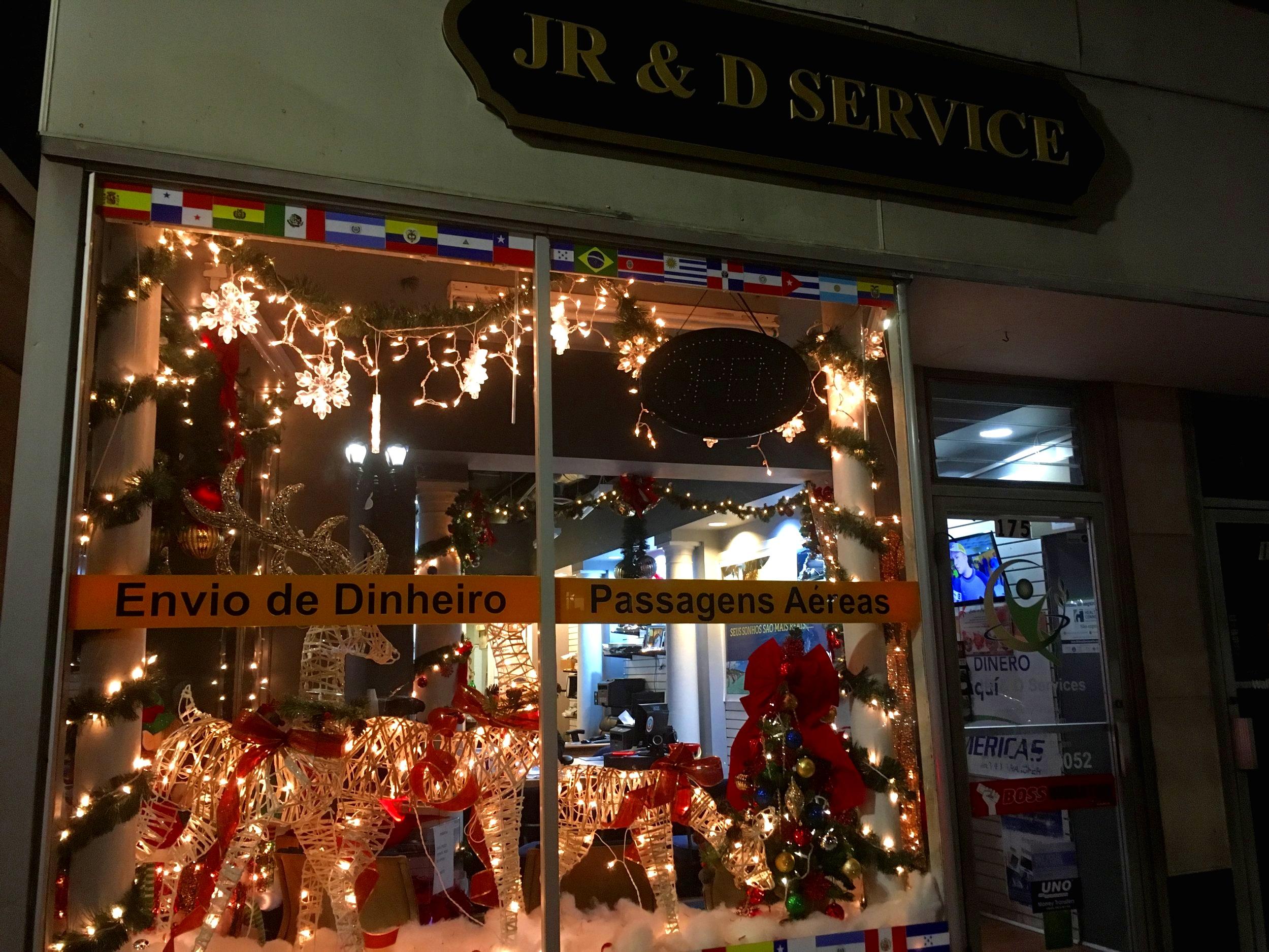 JR & D Service   175 Concord Street