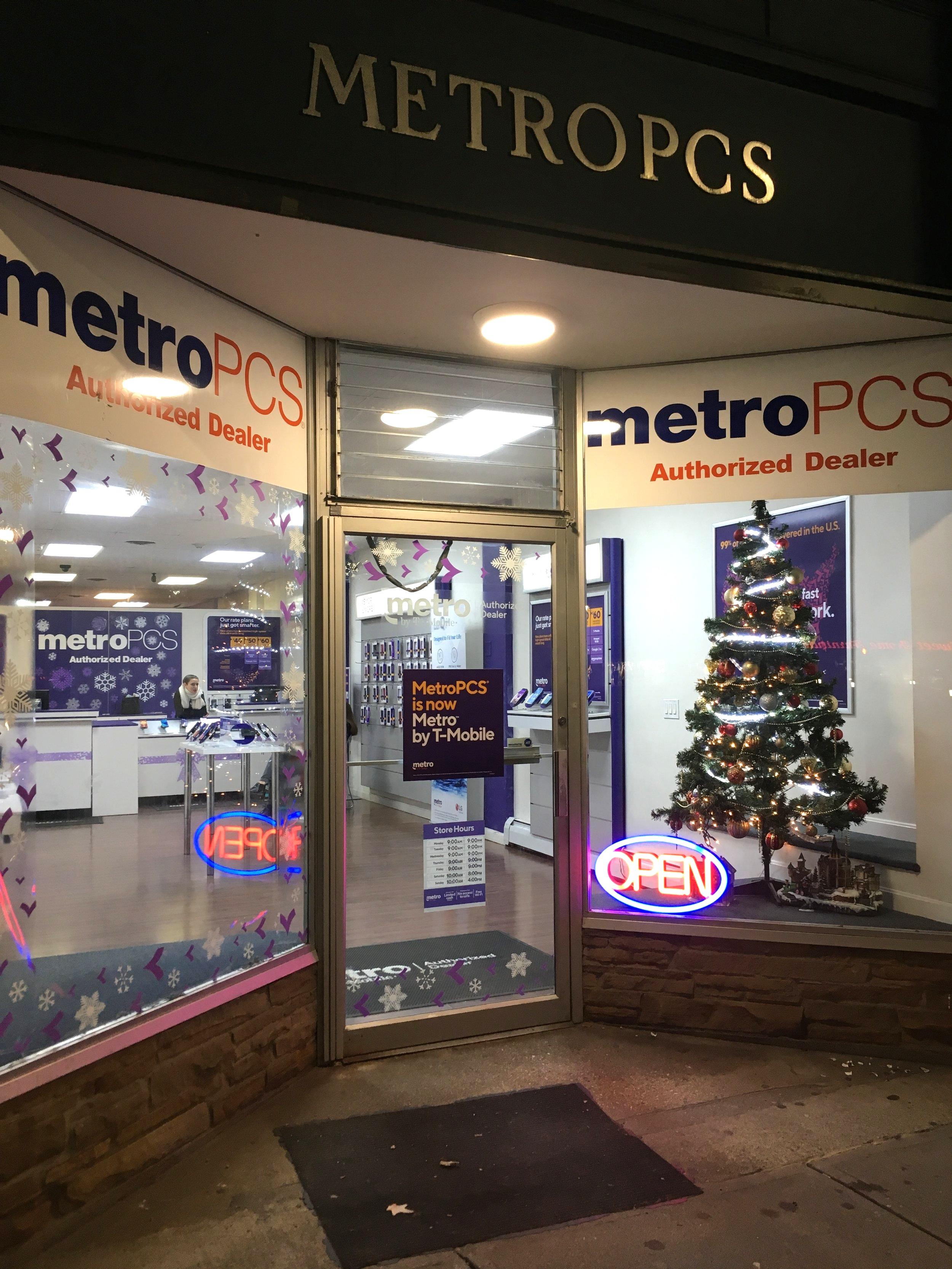 MetroPCS   26 Union Avenue