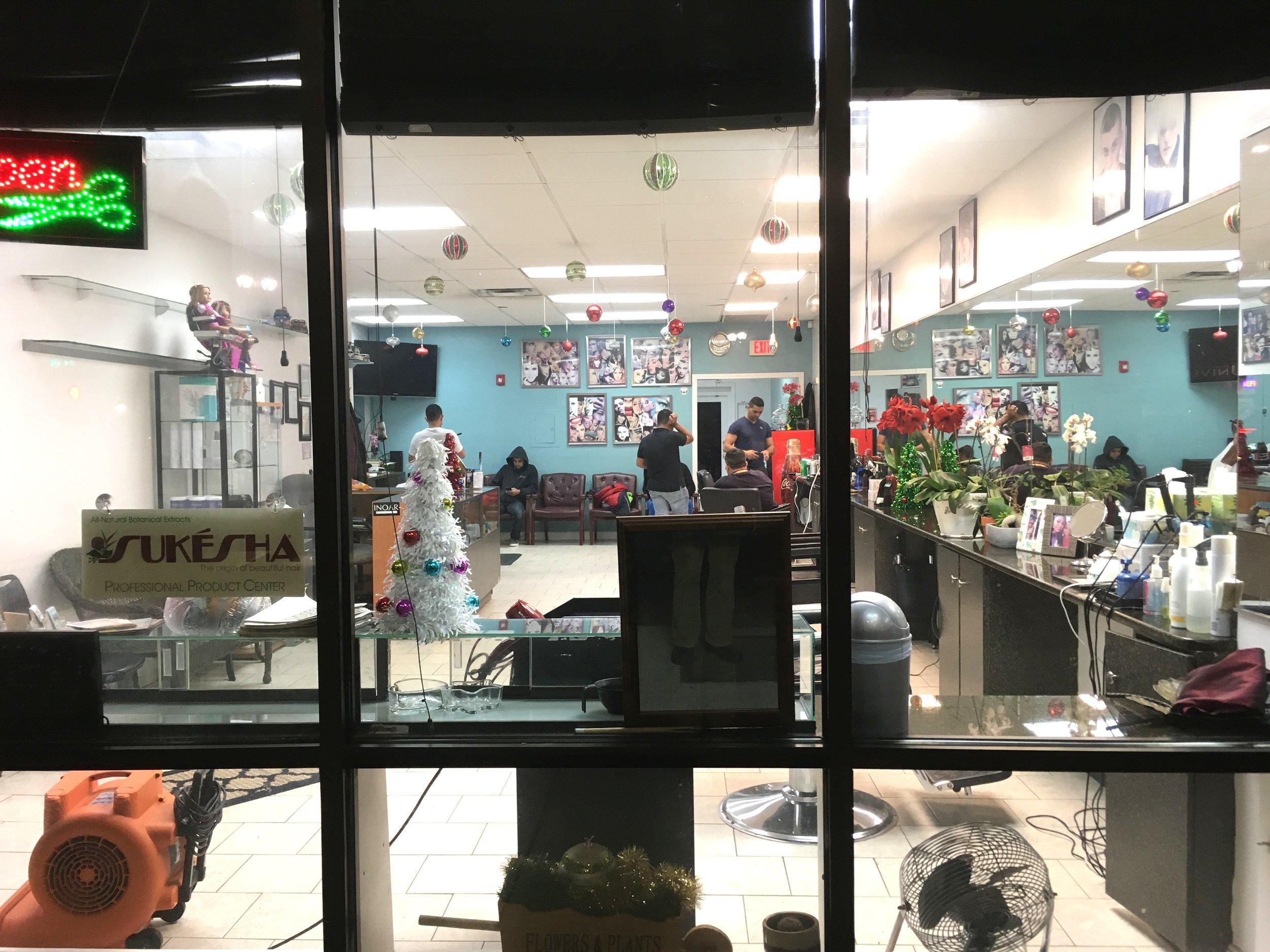 New Style Hair Salon   17 Hollis Street