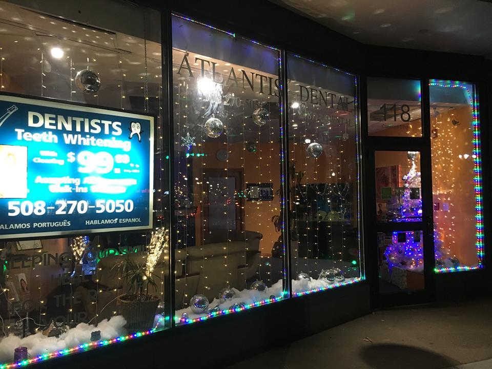 Atlantis Dental 118 Concord Street