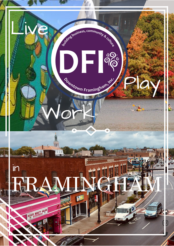 Business Packet - Download everything you need to do business in downtown Framingham with our FREE Business Welcome Packet!