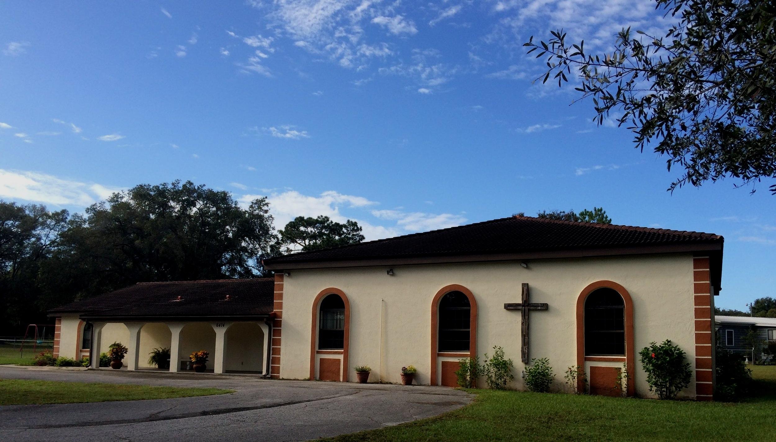 Grace Church of Ocala -
