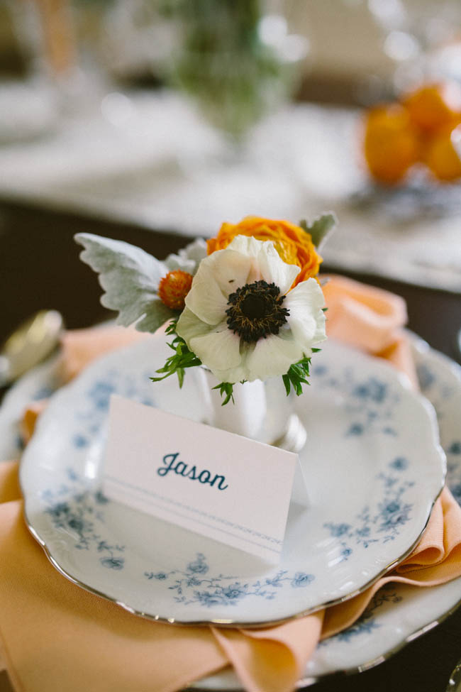 Perfect placecards