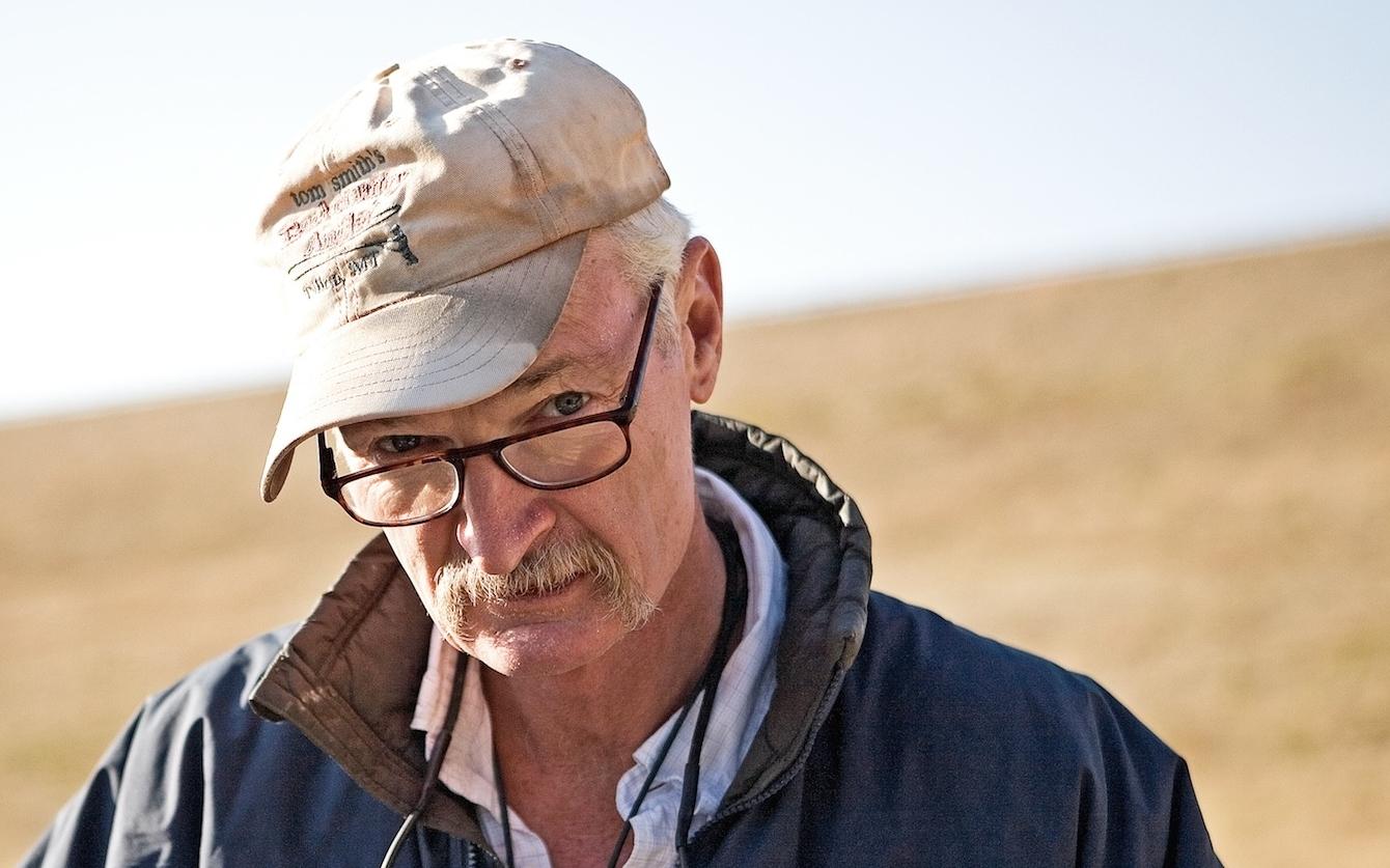 Tom Smith-Montana Guide