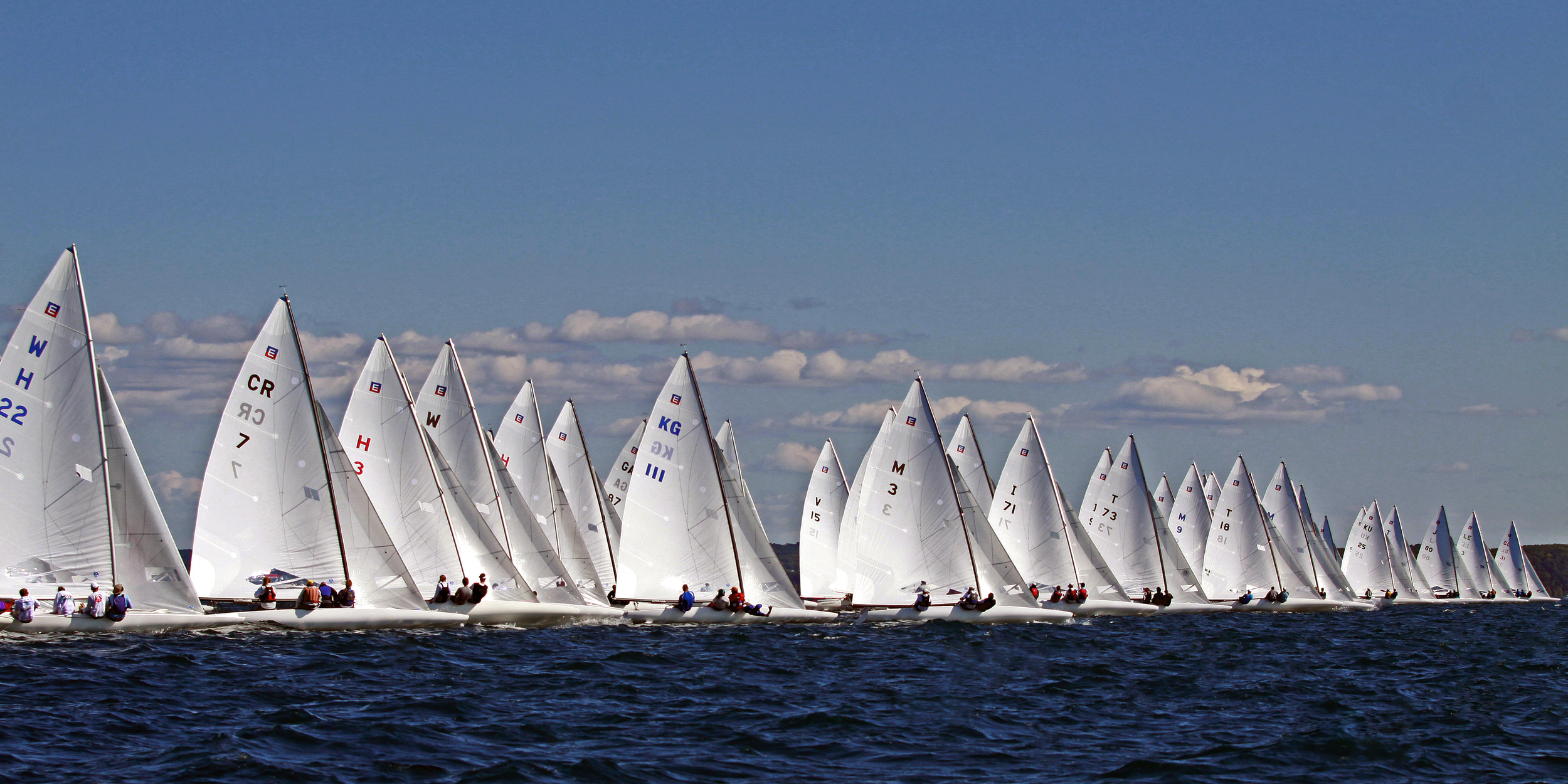 2014 E-Nationals CLYC
