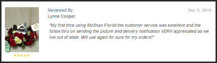 McShan Florist, Dallas