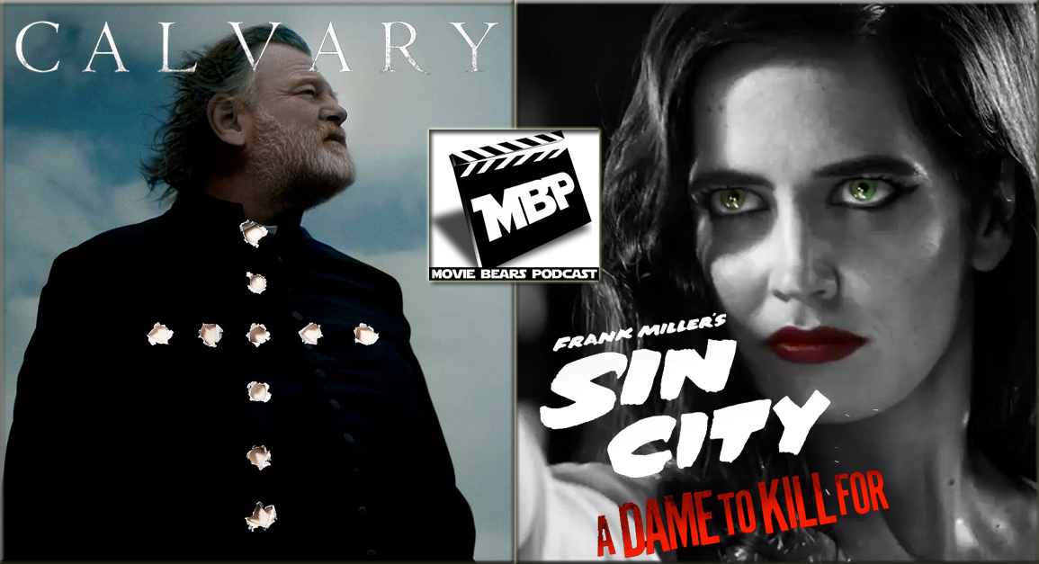 MBP e92 - A Sin to Kill For (8/28/14)   The bears bust out a DOUBLE FEATURE as they review both 'Sin City: A Dame to Kill For' and 'Calvary.' Click through to view!