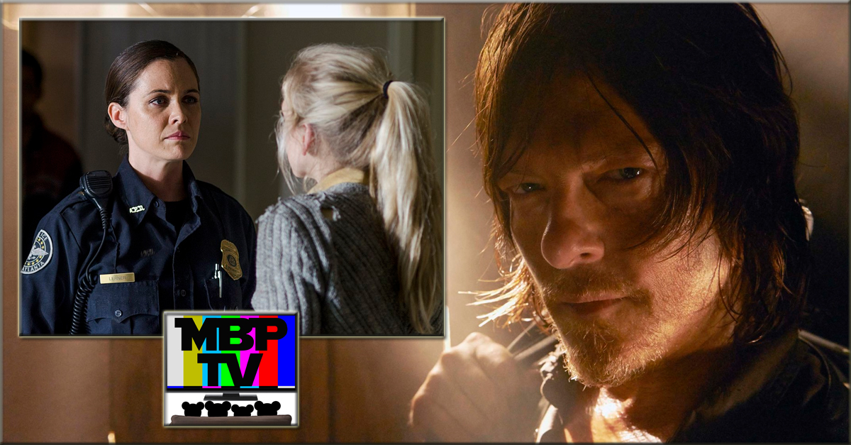 MBP TV e30 - The Walking Dead Mid-Season Finale (12/02/14)    WHOA! AMC spoiled their OWN show!? The bears discuss the HUGE spoiler-debacle for the mid-season finale of 'The Walking Dead' and, of course, review the episode itself. The guys also catch up on some MeTV and share their weekly plugs. Click through to view!