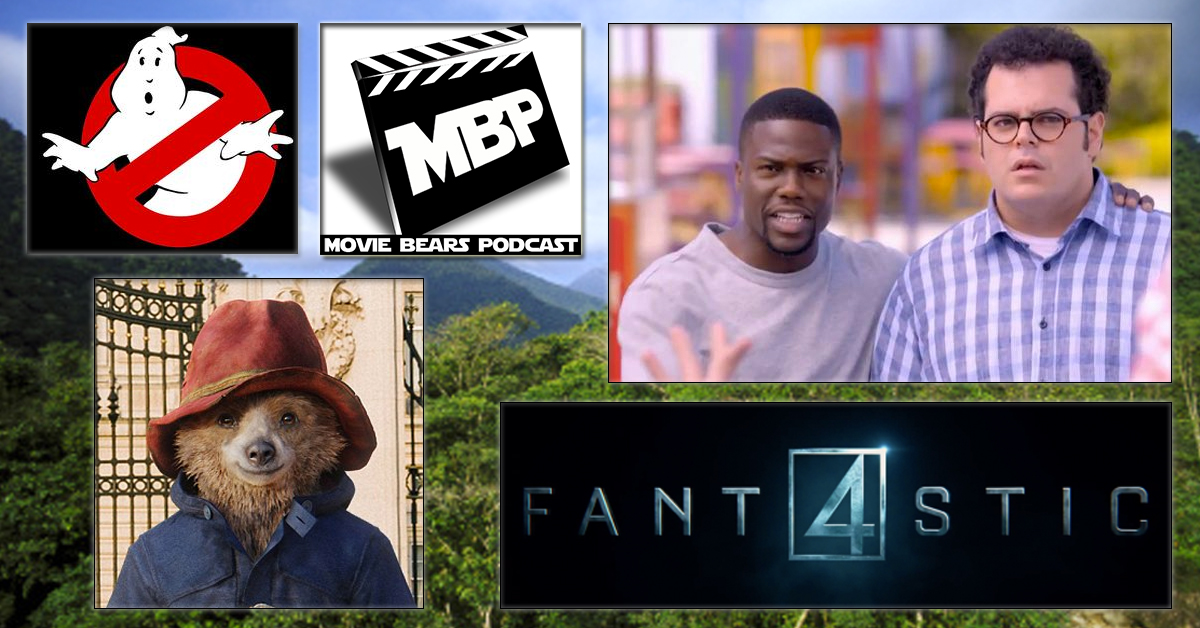 MBP e114 - 'Paddington' and 'The Wedding Ringer' (01/30/15)    We've finally compiled our lists and are ready to share them with you! On this episode of the Movie Bears Podcast, we countdown our Top 10 Films of 2014! We also discuss some honorable mentions and share our weekly plugs. Click through to view!