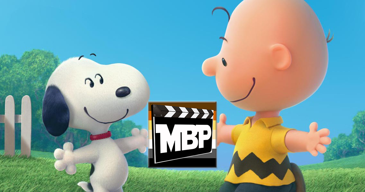 MBP e156 - 'The Peanuts Movie' and 'A Charlie Brown Thanksgiving' (11/18/15)    On this week's episode, we discuss 'The Peanuts Movie,' the new Charlie Brown-focused CGI flick that's relaunching 'Peanuts' into a new age. Is this one worth your time? Click through to find out our thoughts!