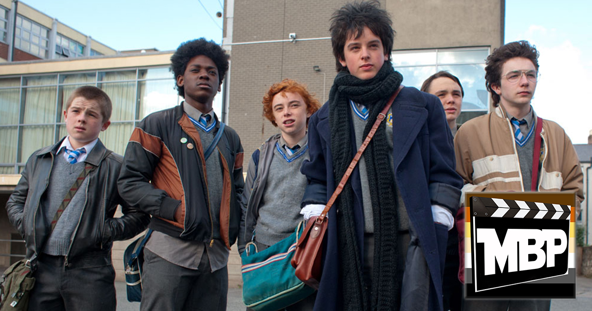 MBP e180 - 'Sing Street' (4/28/16)    This week we tackle 'Sing Street,' the new Ireland-based, 80's band flick starring Aidan Gillan of 'Game of Thrones' fame. Click through to listen!