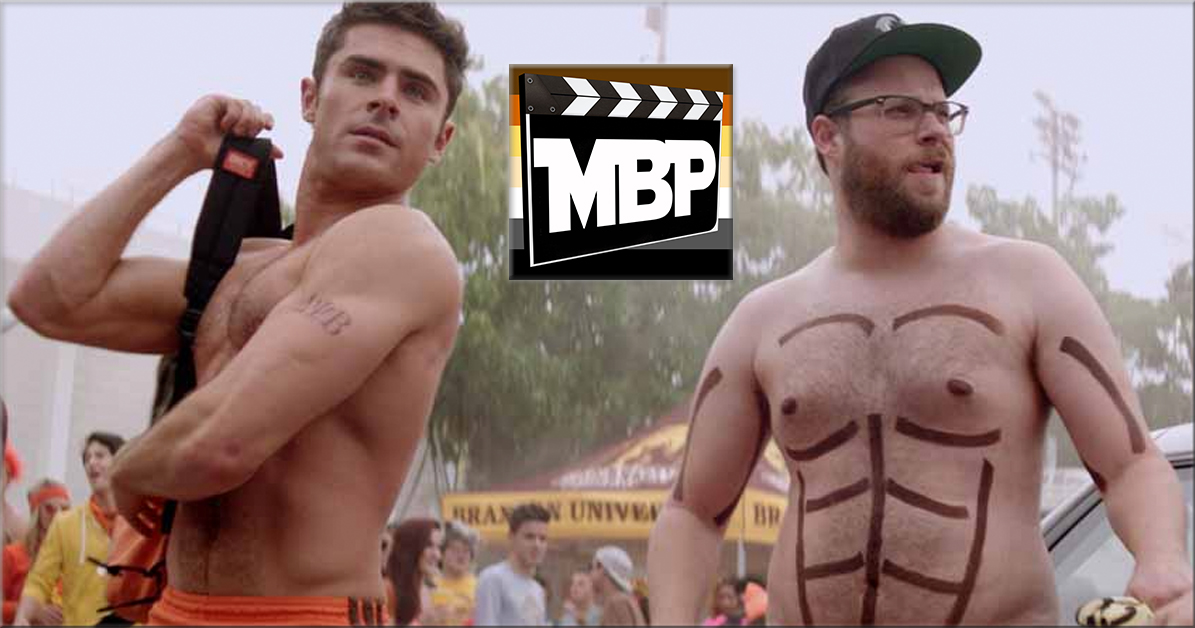 MBP e184 - 'Neighbors 2' (5/26/16)    Does the super woofy Seth Rogen come to blows with the ever-so-scultped Zac Effron in 'Neighbors 2: Sorority Rising?' Tune in to find out! Click through to listen.