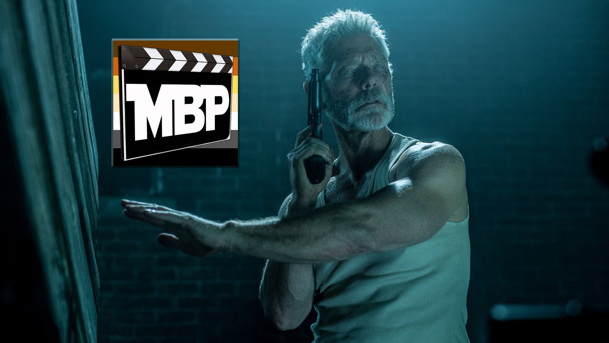 MBP e198 - 'Don't Breathe' (9/9/16)    Will 'Don't Breathe' leave you breathless? Or is this horror/thriller nothing but hot air? Tune in to find out! Click through to listen.