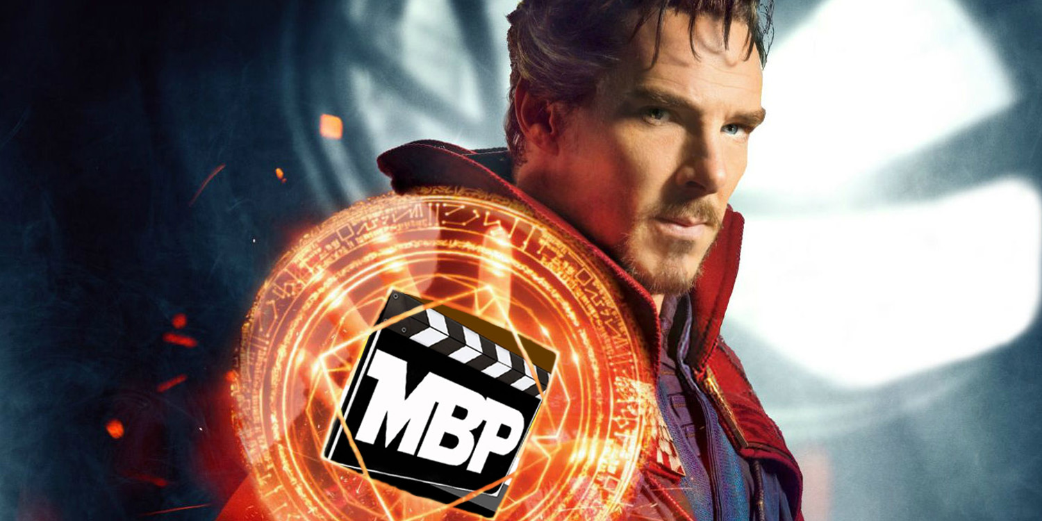 MBP e206 - 'Doctor Strange' (11/11/16)    On a very strange episode of the Movie Bears Podcast, the boys try to avoid the election news by focusing on film news. They then dive into a discussion about 'Doctor Strange,' the latest film in the Marvel Cinematic Universe. Is the film magic, or has Marvel lost its spark? Tune in to find out! Click through to listen.
