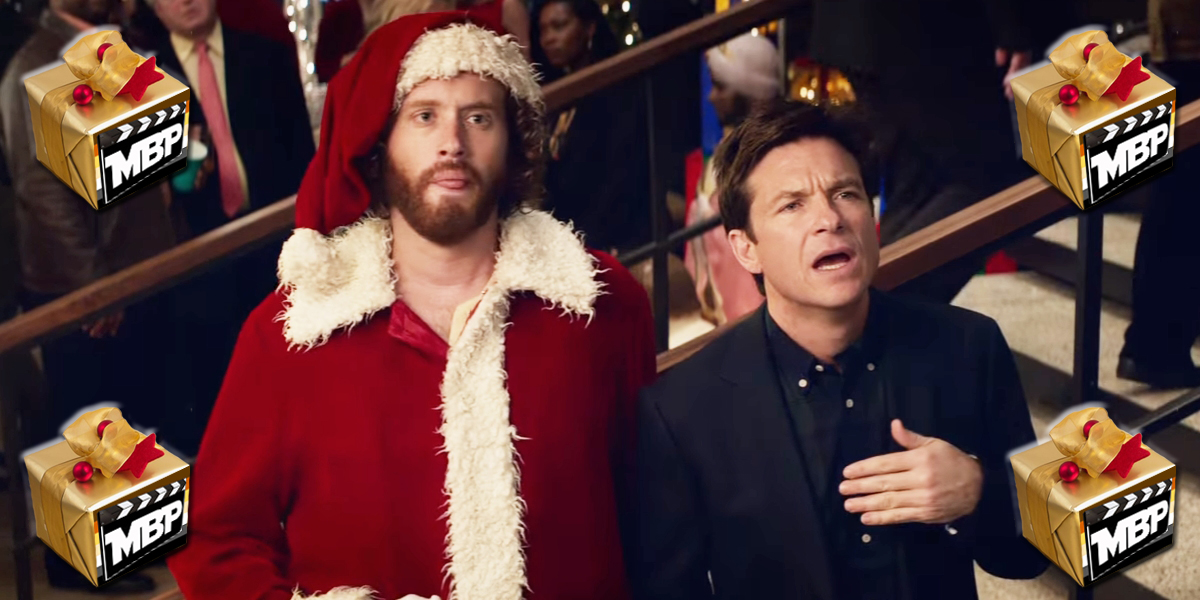 MBP e211 - 'Office Christmas Party' (12/16/16)    It's time for the Movie Bears Podcast Christmas Party! There's no punch at this party; just a review of the raucous comedy 'Office Christmas Party.' Plus, Brad, Jim, and Will exchange their movie gifts to one another. Click through to listen.