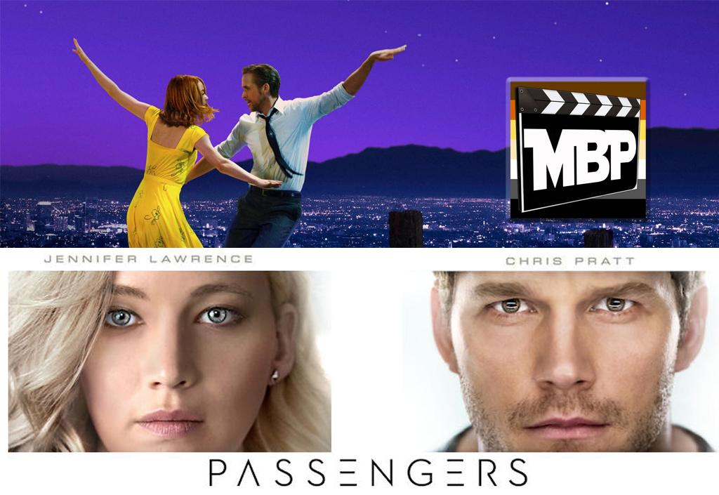 La La Passengers