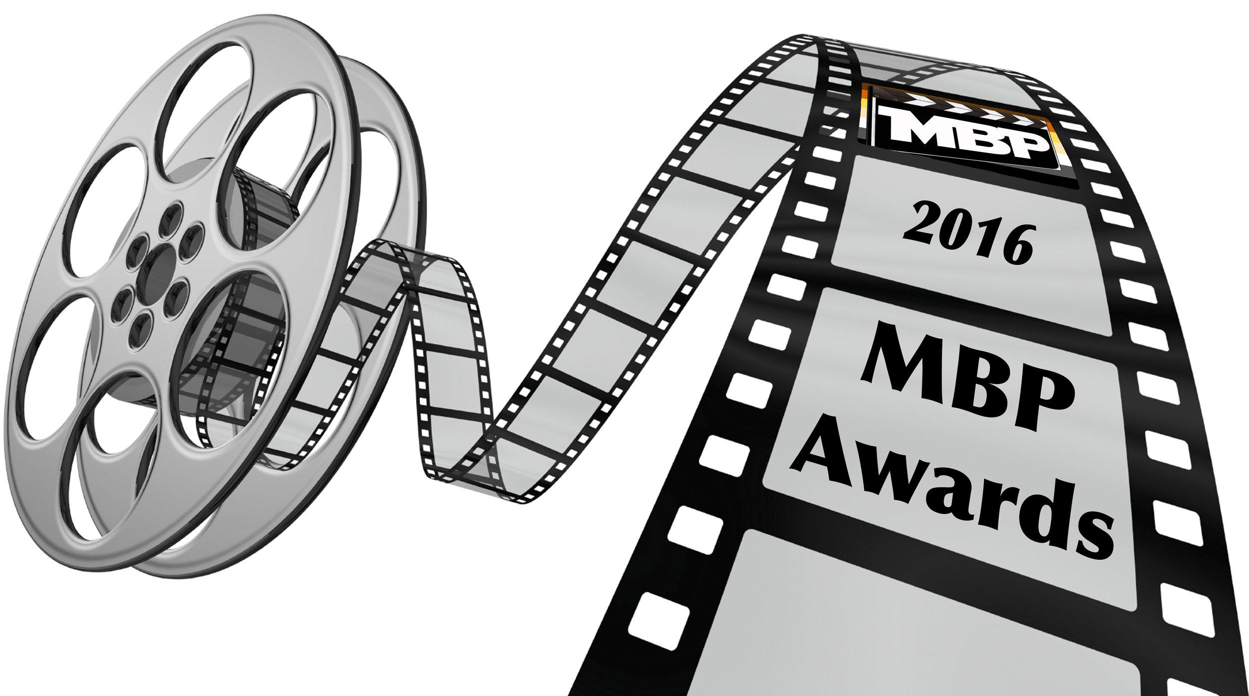 2016 MBP Awards