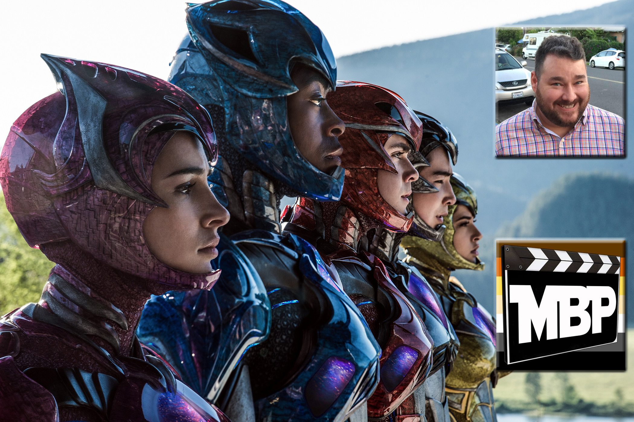 MBP e226 - 'Power Rangers' (3/31/17)    It's Morphin' Time! This week, the bears are joined by hunky guest host Hadrian McQuaig for a spirited review of the new 'Power Rangers' reboot. Click through to listen!