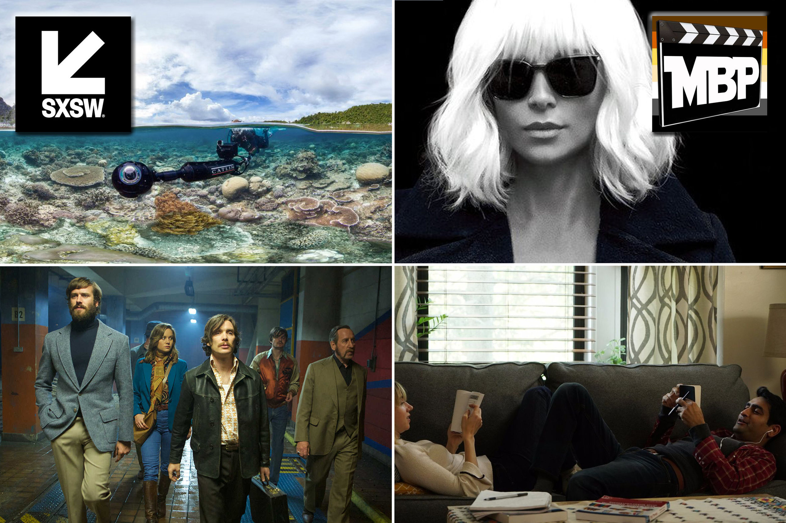 MBP e228 - SXSW 2017 Highlights (Part 2) (4/12/17)    We had a blast at SXSW this year! Join us for our reviews of nine of the films we enjoyed the most from the festival. Click through to listen!