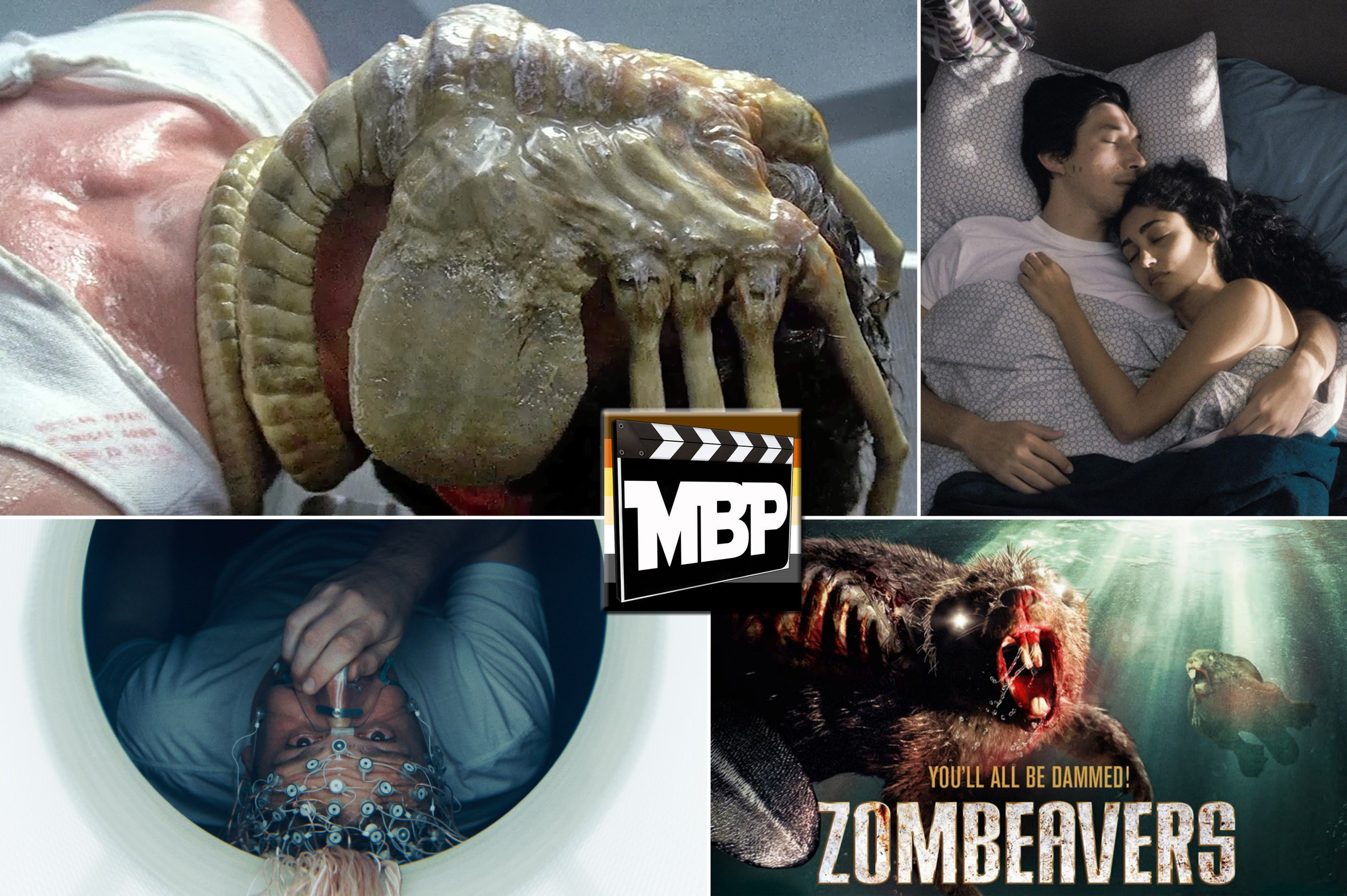 MBP e229 - 'Alien' and Pre-Summer VOD Catch-Up (4/14/17)    With 'Alien: Covenant' coming out soon, we decided to take a trip down memory lane and review the 1979 space horror classic 'Alien.' We also share some of our favorite streaming choices. Click through to listen!