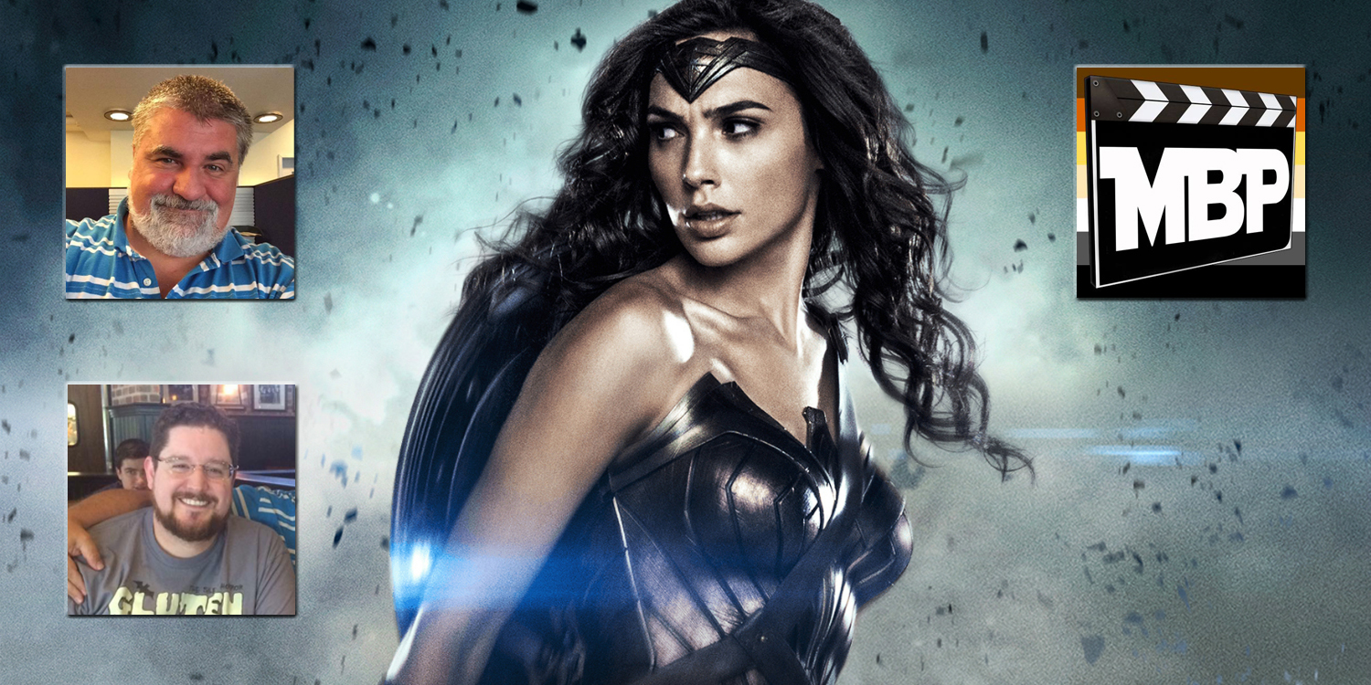 MBP e236 - 'Wonder Woman' (6/10/17)    On this wonderful episode of the Movie Bears Podcast, we're joined by Bill and Steve of the Comic Book Bears Podcast for a spirited review of 'Wonder Woman.' Click through to listen!