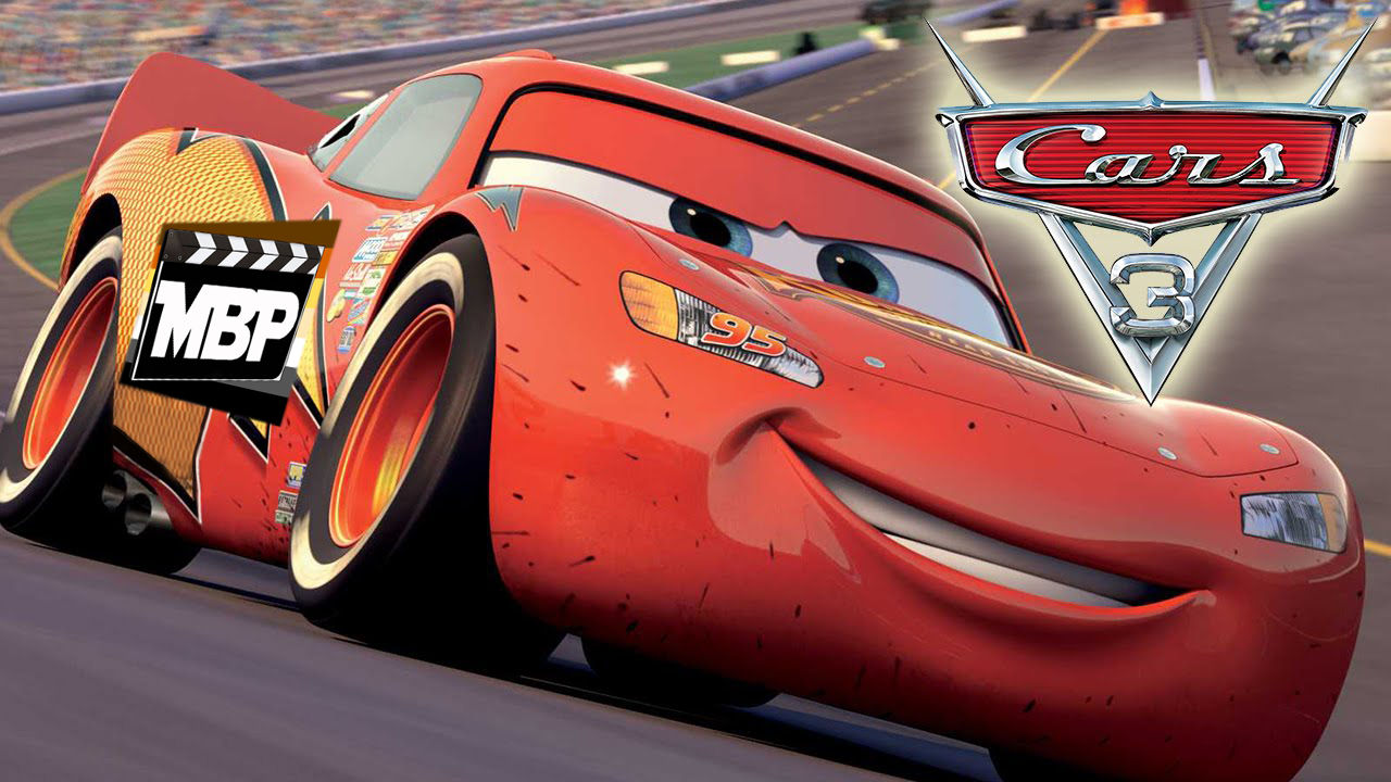 MBP e238 - 'Cars 3' (6/23/17)    Ka-CHOW! This week, the Movie Bears Podcast revs up its engines and reviews Pixar's 'Cars3.' PLUS, we look at the latest in movie news, including updates for 'Godzilla 2', 'Avengers: Infinity War', and the recently announced biopic about 70s baseball star Doc Ellis. Click through to listen!