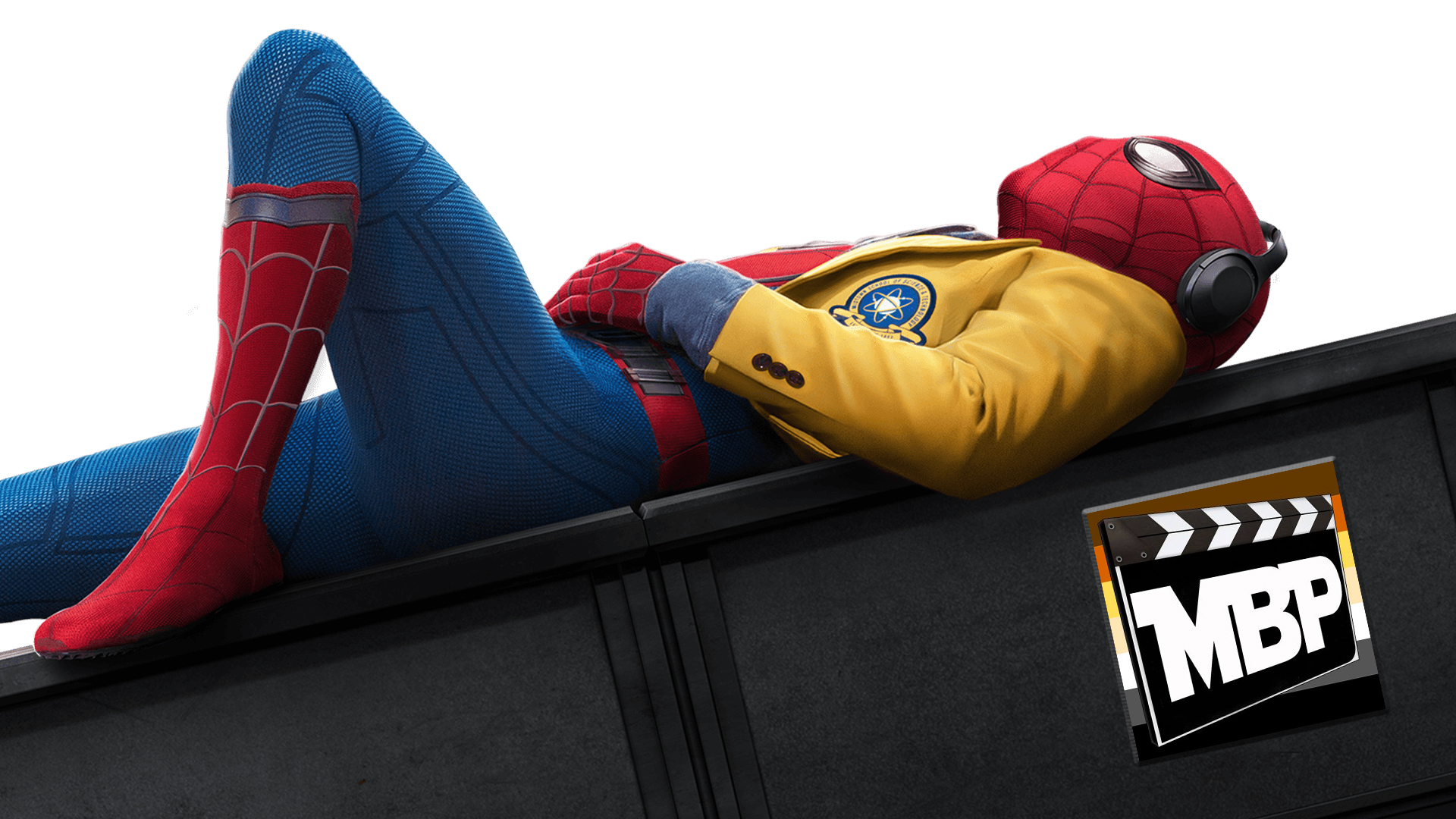 MBP e241 - 'Spider-Man: Homecoming' (7/14/17)    Spider-Man, Spider-Man, does whatever a spider can. But can this spider survive its third reboot attempt in the modern era of superhero films? Click through to listen as we review 'Spider-Man: Homecoming.'