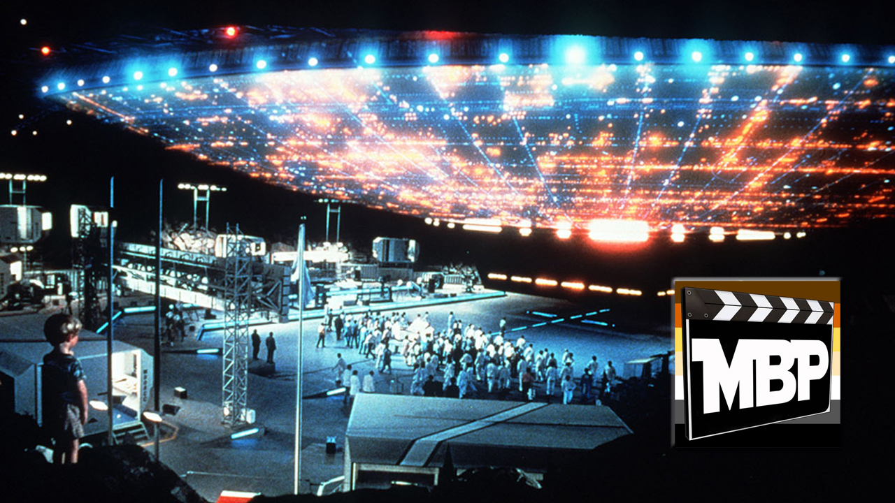 MBP e250 - 'Close Encounters of the Third Kind' (9/8/17)    To celebrate the 40th anniversary of Steven Spielberg's sci-fi classic 'Close Encounters of the Third Kind', we're doing a retrospective discussion of the special 4K-restored, in-theaters version of that classic on this week's episode MBP. Plus, we discuss some big Star Wars and True Detective news. Listen in to hear what the bears have to say!