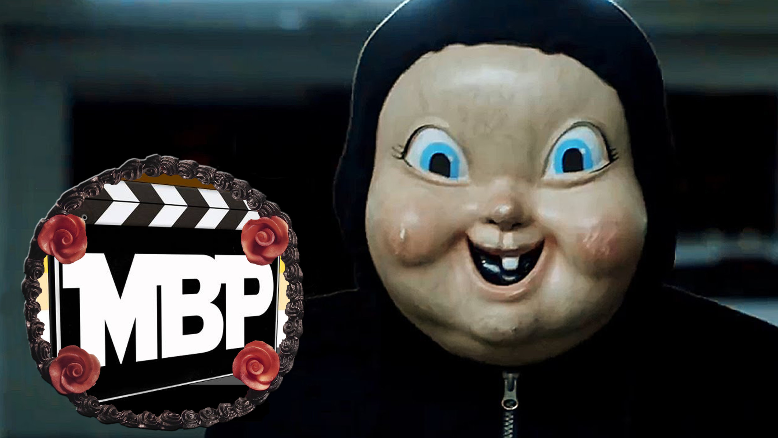 MBP e256 - 'Happy Death Day' (10/20/17)    Happy Death Day! Blow out your candles, turn the lights down low, and join us as we review this slick, time-loop slasher flick!
