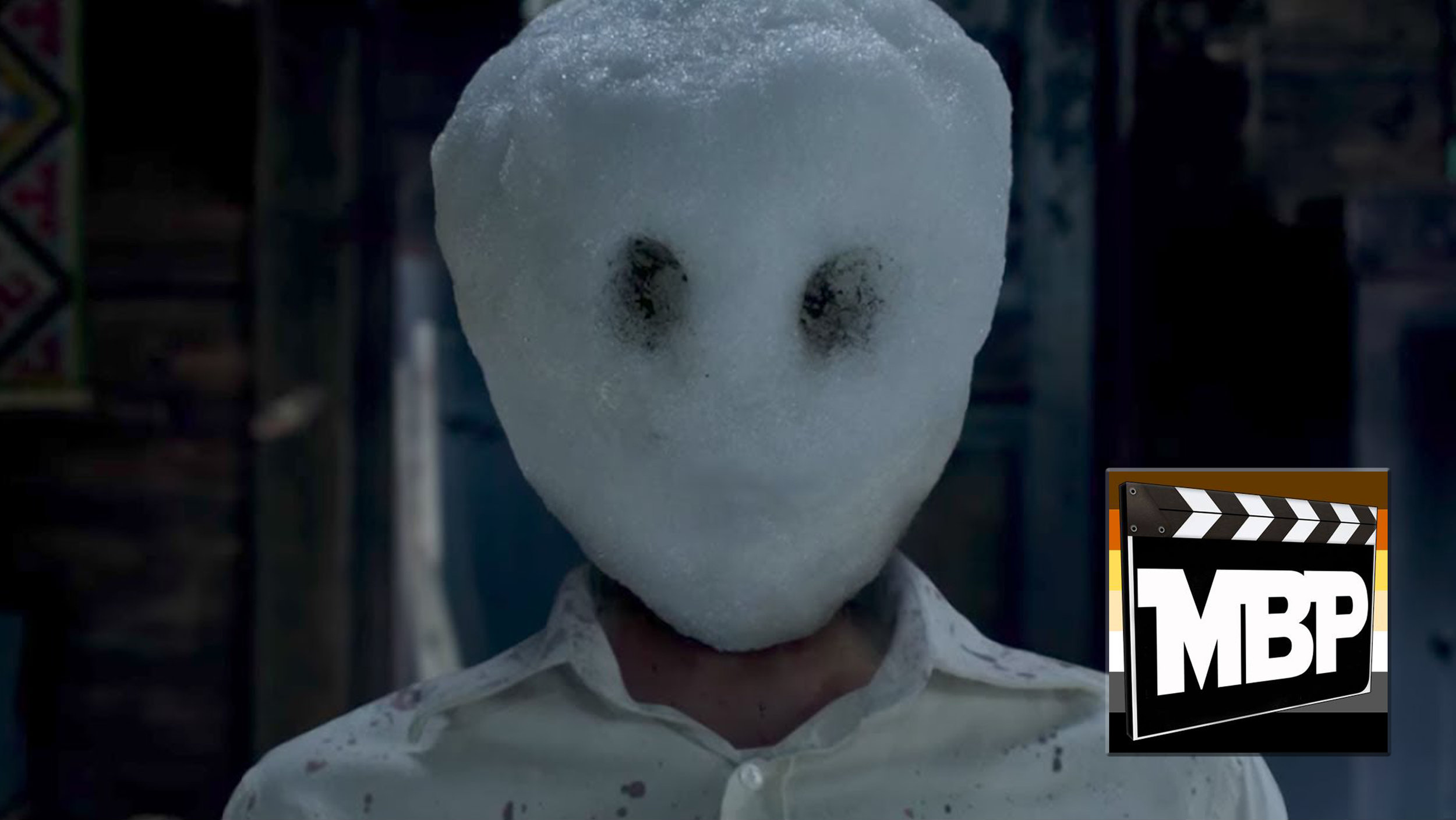 MBP e257 - 'The Snowman' (10/27/17)    This sure ain't Frosty the Snowman! On this week's episode of the Movie Bears Podcast, we review the serial killer / thriller flick 'The Snowman.' Did this melt our hearts? Or should it just melt away? Click through to listen!