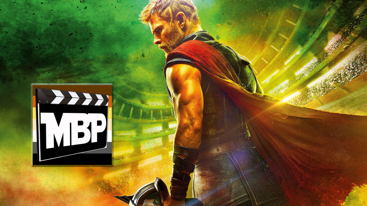 MBP e259 - 'Thor: Ragnarok' (11/10/17)    On this week's episode of the Movie Bears Podcast, we join up with the God of Thunder in the latest Marvel Cinematic Universe film, 'Thor: Ragnarok.' Click through to listen!