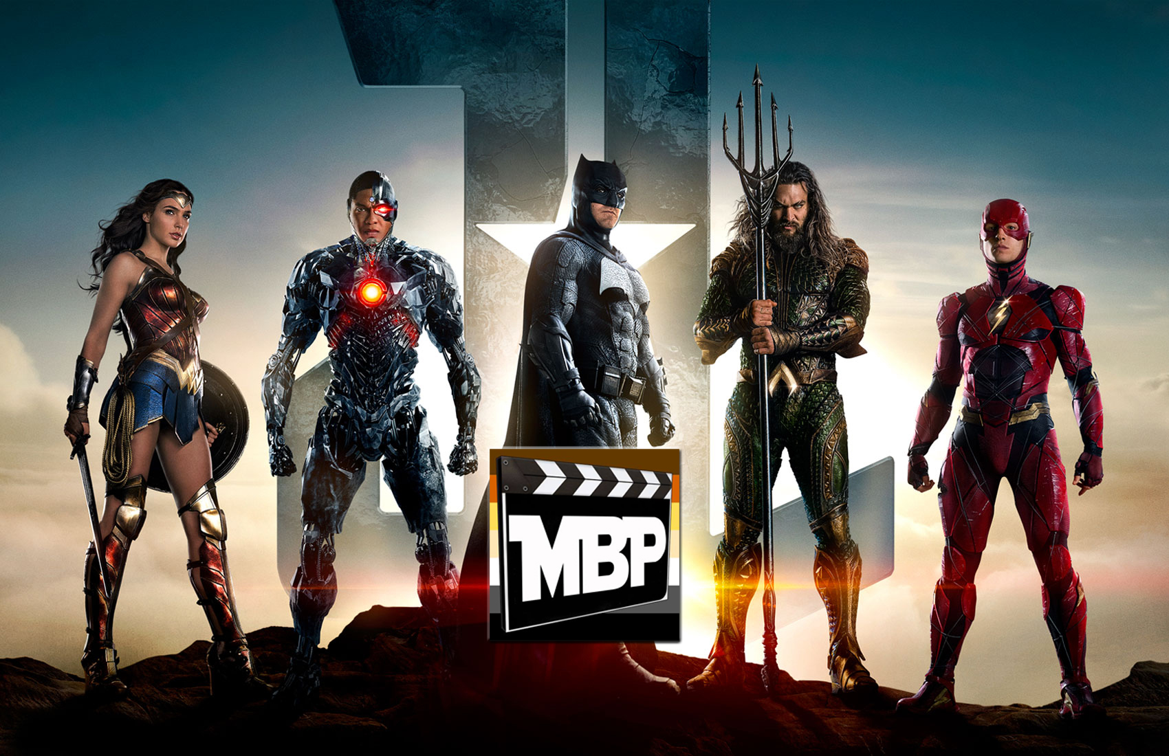 MBP e260 - 'Justice League' (11/17/17)    On this week's episode of the Movie Bears Podcast, we unite the team by having Bill Zanowitz of the Comic Book Bears Podcast join Brad, Jim, and Will to review the latest DC superhero movie, 'Justice League.' Click through to listen!