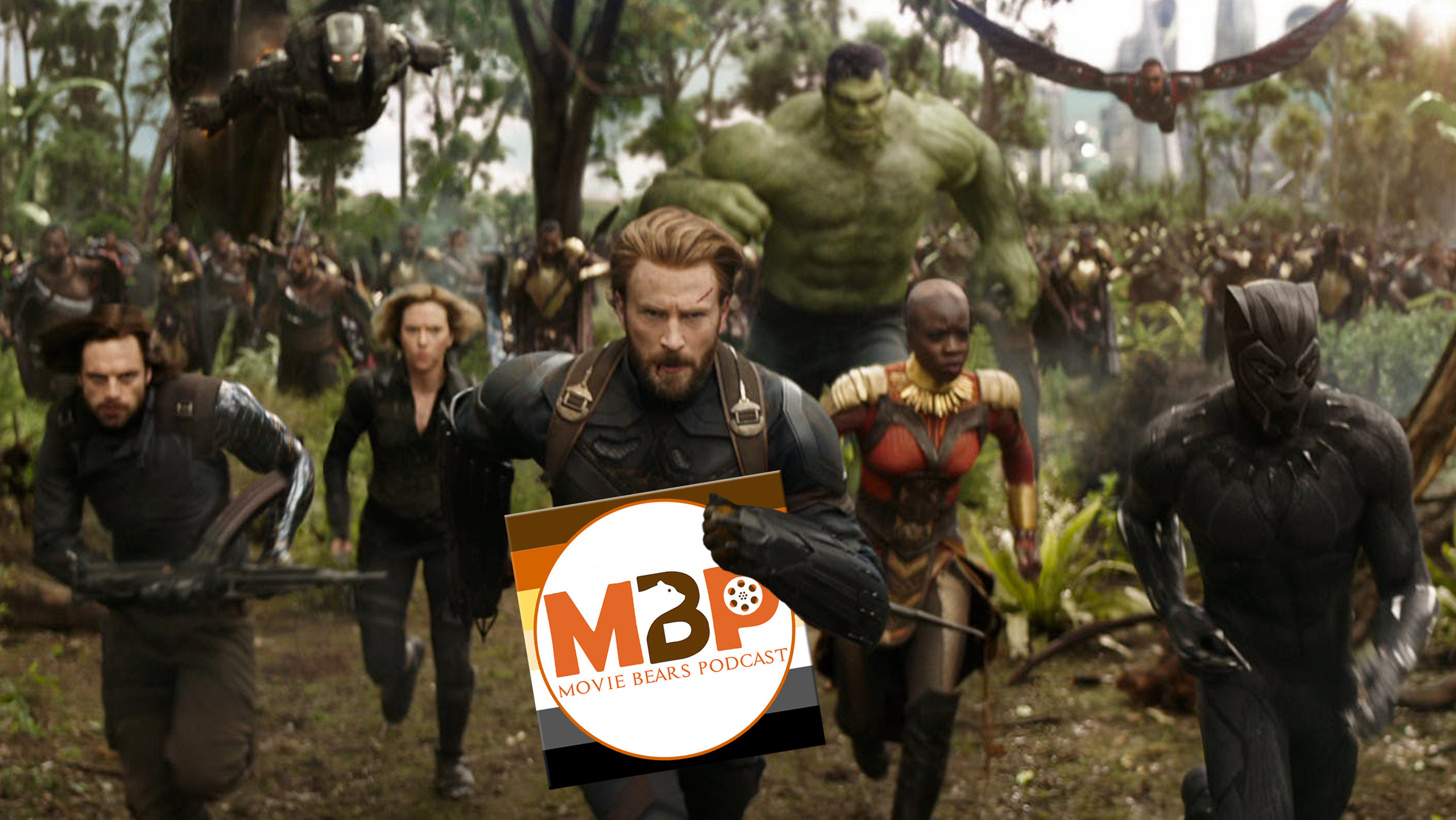 MBP e280 - 'Avengers: Infinity War' (4/30/18)    18 films over 10 years have been building up to this... the mega-crossover event 'Avengers: Infinity War' pits all of your favorite MCU heroes against a threat the likes they have never seen. Will they stand victorious? Join us for our review (both spoiler-free then diving into spoilers after a warning) to find out of this film was as big a hit with us as it was at the box office.