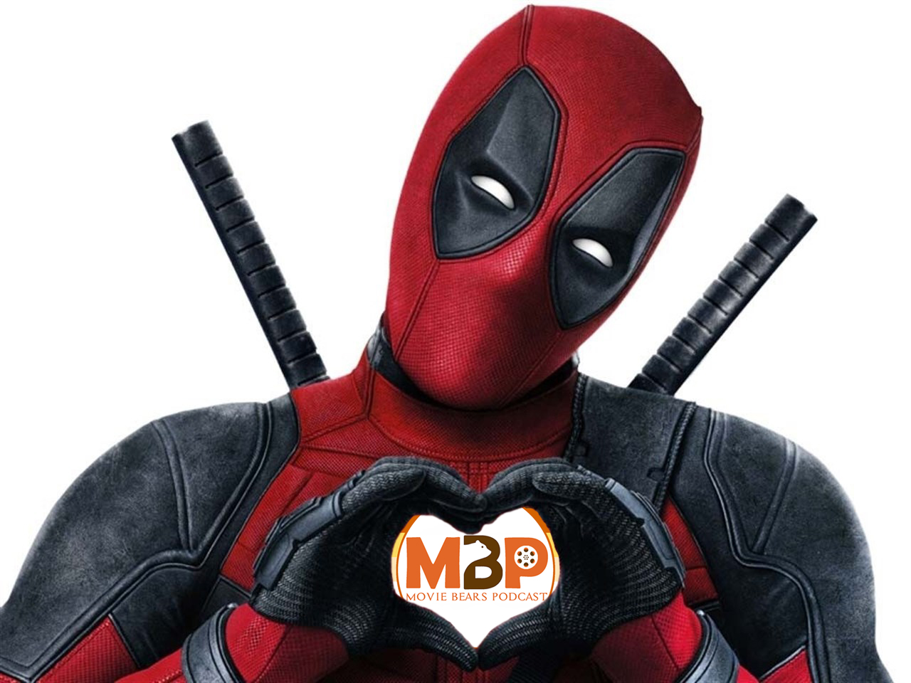 MBP e283 - 'Deadpool 2' (5/21/18)    We quite enjoyed the first 'Deadpool' movie, finding its blend of irreverent humor, R-Rated content, and subversion of the superhero genre to be a fun and refreshing departure from the typical action-adventure blockbuster. But now that the sequel, 'Deadpool 2,' is out... how does it stack out? We're joined by Bill Zanowitz of the Comic Book Bears Podcast for our review/discussion!