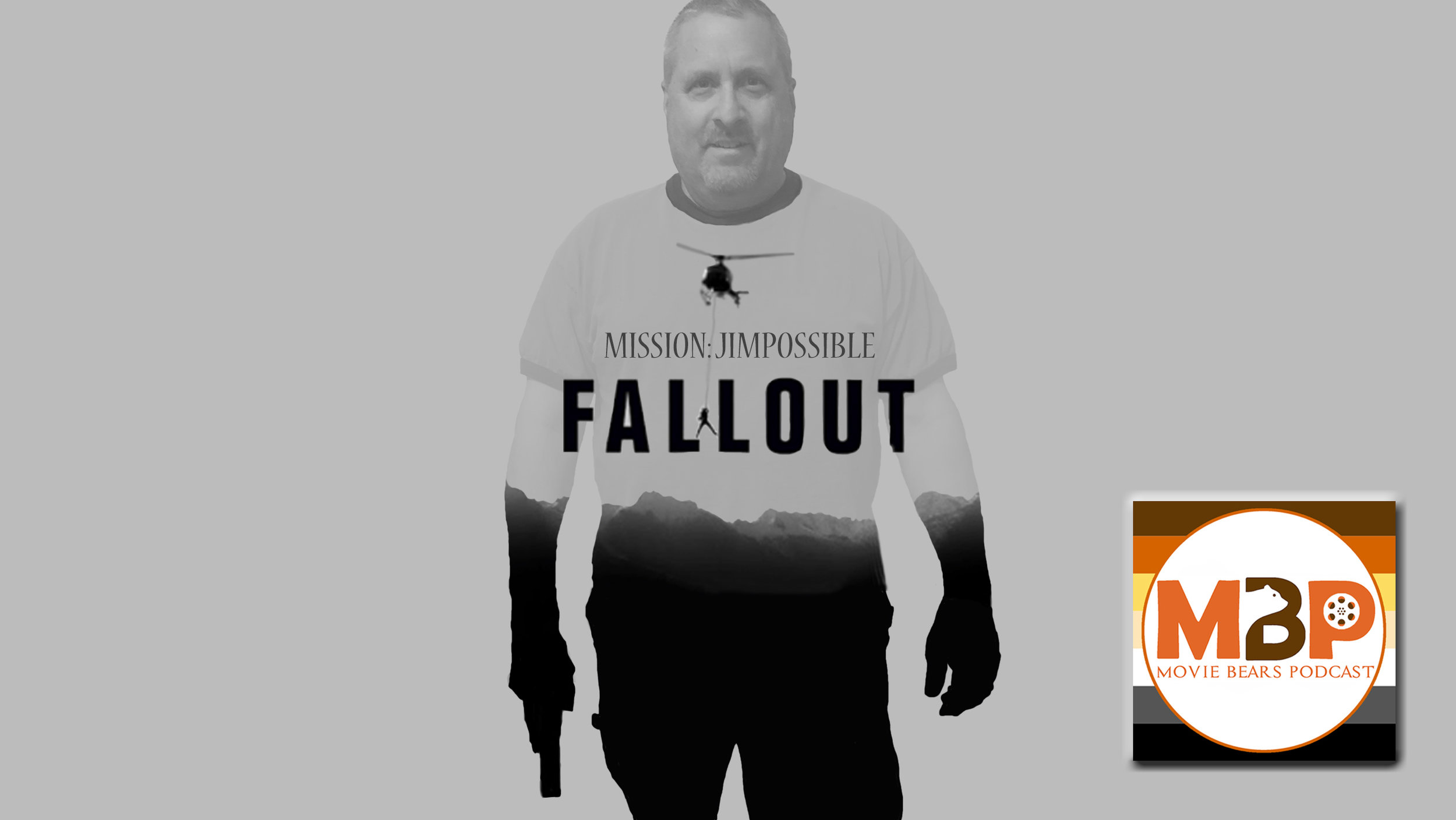 MBP e290 - 'Mission: Impossible - Fallout' and 'Eighth Grade' (8/7/18)    Your mission, should you choose to accept it, is to listen to this week's episode of the Movie Bears Podcast, in which we review Tom Cruise's latest spy thriller 'Mission: Impossible - Fallout' and A24's coming-of-age comedy 'Eighth Grade.' This message will self destruct in 5... 4... 3... 2...