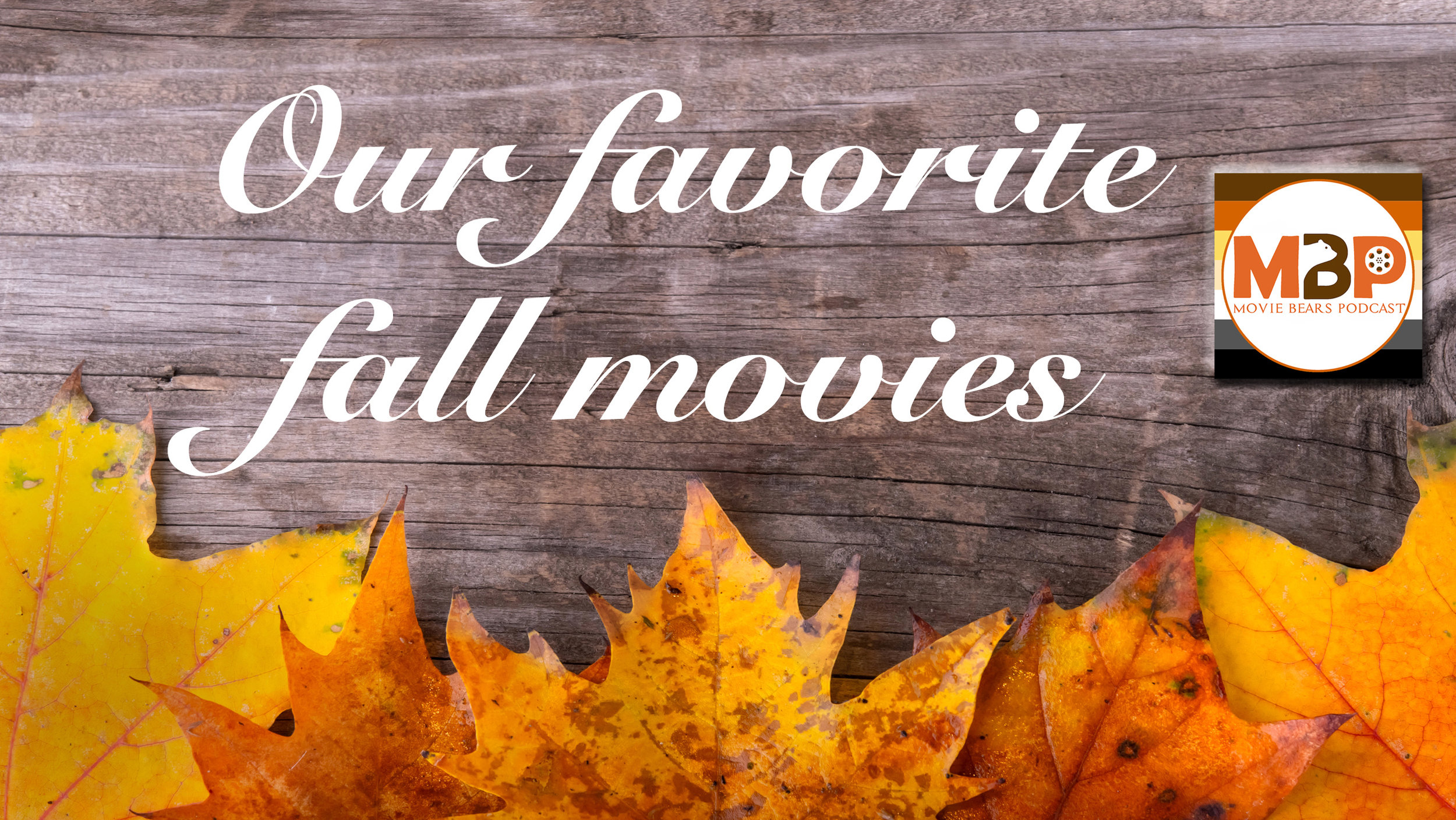 MBP e293 - 'Searching' For Our Favorite Fall Movies (9/4/18)    The leaves are turning, the pumpkin spice and cider are brewing, and we're cuddling up on the couch for some of our absolute favorite fall movies! Join us for our countdown of a few of our faves before we tackle 'Searching,' the new John Cho mystery / thriller about a father trying desperately to discover why his teenage daughter has gone missing.